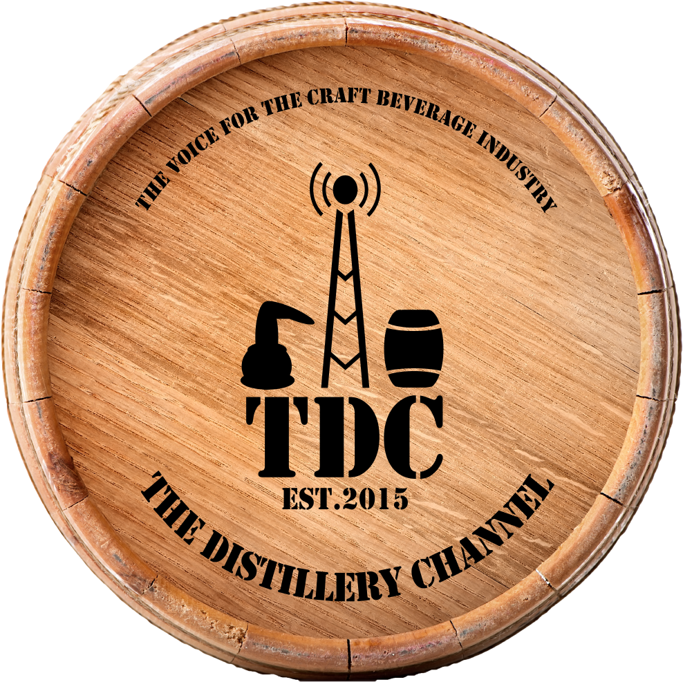 The Distillery Channel – Happy Hour Lifestyle Show – Special Report – Great News